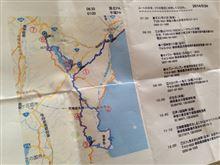 伊豆箱根〜道志、行ってきました。MT楽しいですね♪