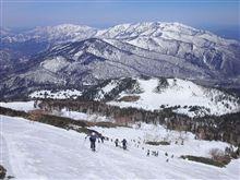 5月11日(日) 燧ヶ岳。