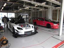 S2000RR 鈴鹿サーキット チューニングカーのコースレコードを更新しました!