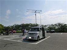 JCC2713兵庫県赤穂市430MHz移動運用