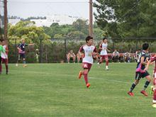 2014/05/25 トレーニングマッチ vs 福岡大学