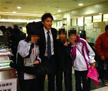 バドミントン日本代表,世界を制す!!!(トーマス&ユーバー杯2014)