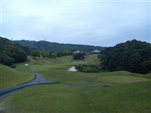 ゴルフラウンド