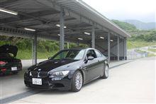 BMW E92 M3 オレンジWOLFマフラー動画!