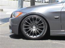 コニサーNo151C  18インチ BMW用