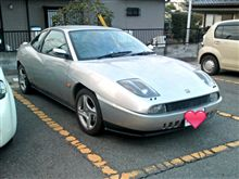 〈90.s〉COUPE FIAT