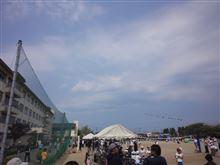 6回目の運動会2014
