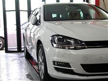 VW ゴルフ・ヴァリアント
