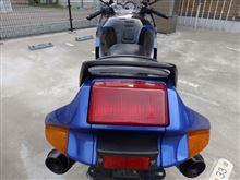 カワサキ ZZR400 が完成 ♪  ヤフオクに出品します。
