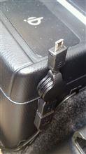 USBポート増設
