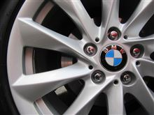 BMW純正タービンスタイリング415 18インチ