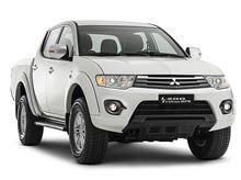 Fiat to get Mitsubishi pickup, sources say : Automotive News Europe ・・・・