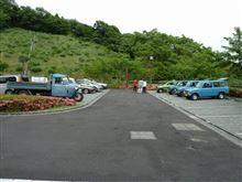 鏡山公園雑談会(2014年6月1日)