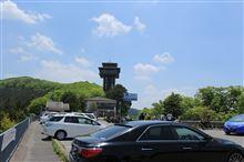 ハイドラ! 和歌山道の駅護摩山スカイタワー リベンジしに行ったが返り討ちに ><