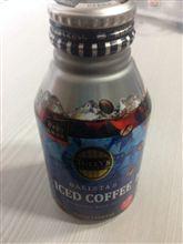 アイスコーヒー(^-^)