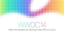 WWDC 14開催