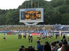 2014/06/07 vs ジェフユナイテッド千葉