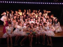 大島優子さん、AKB48を卒業!