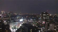 1年ぶりの大阪出張