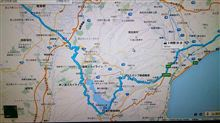 箱根~山中湖~富士山ツーリングオフレポ【1日目】