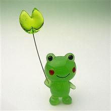 【カエルの】キタキタ第二弾!!【雨ガッパ】