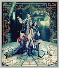 Perfume 「Cling Cling」 (Teaser)