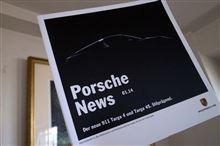 Porsche News 01.14
