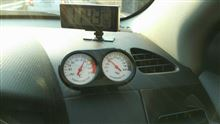 温湿度計の話