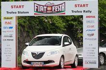 FIAT FESTA 2014 本番