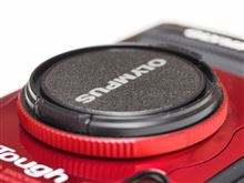 新しいカメラ!オリンパスTG-2