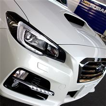 【試乗】Subaru Levorg 1.6GT-S EyeSight (DBA-VM4)
