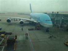 初A380