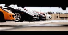 世界最速のオープンカーはマツダ・ロードスター!?