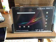 昨日Xperia Tablet Zを買ったけど・・・