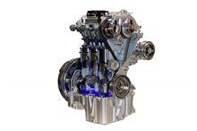 フォードの1リッターエコブーストエンジン、インターナショナル・エンジン・オブ・ザ・イヤーを3年連続で受賞!