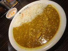 ココイチのインドカレー
