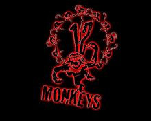 12 MONKEYS・・・