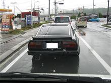 街で見かけた旧車 その2