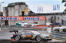 DTM第4戦 ドイツ・ノリスリンク 予選結果!