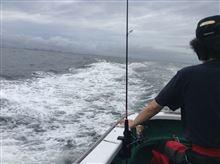 釣りオフ鹿島港