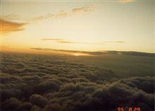富士登山1995