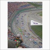 NASCAR sprint  ...