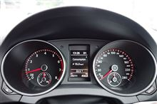 GTIの燃費記録を更新しました!
