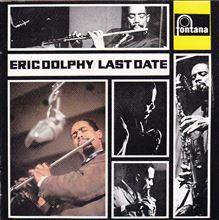 Eric Dolphy / Miss Ann