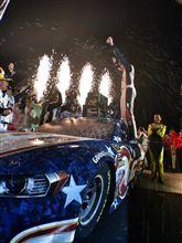 NASCAR Sprint Cup SeriesRd.17 Quaker State 400
