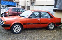 憧れの1台。名だたるスーパーカーではなく、それは30数年前の車
