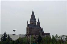 USJ 「Harry Potter」 先行オープン招待に行ってきました~♪