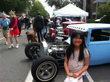 Greenwood Car Show 2014