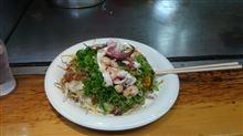 マツダの聖地でお好み焼きを食べる!