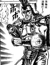 日本産のクズがアメリカを侵略中